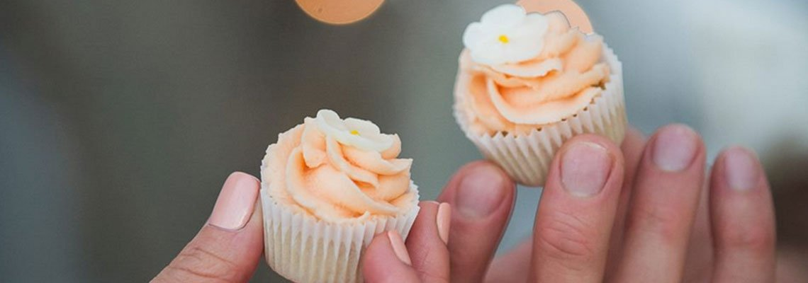 Why People Choose Wedding Cupcakes Instead Of The Traditional Cake